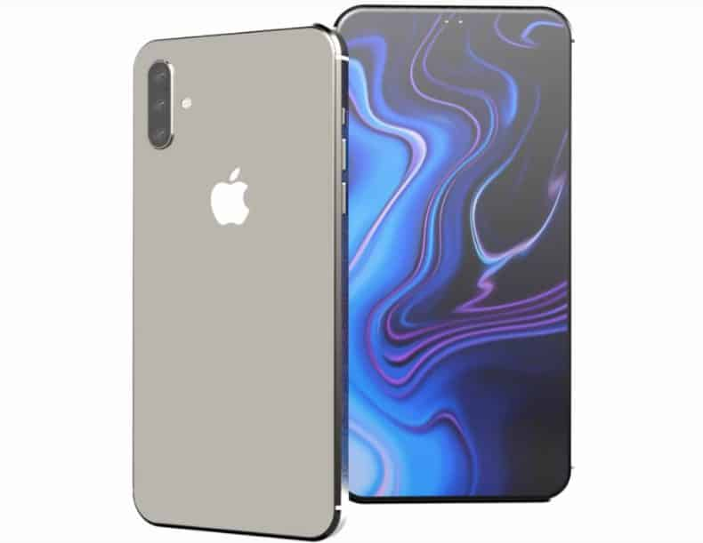 Apple's 2019 iPhone Dual SIM and eSIM