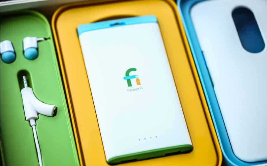 Google Fi - Best Alternative MVNO