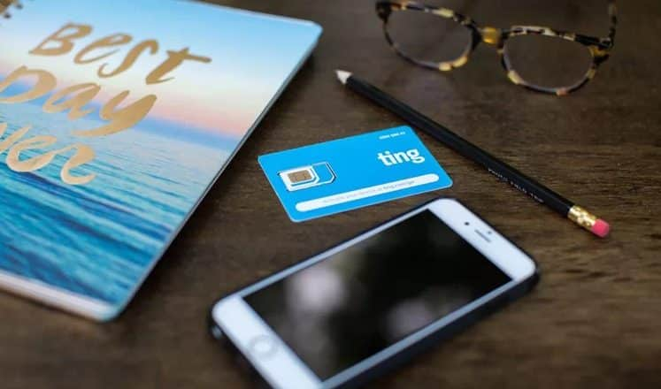 Ting - Best MVNO Alternative - Phone Plans