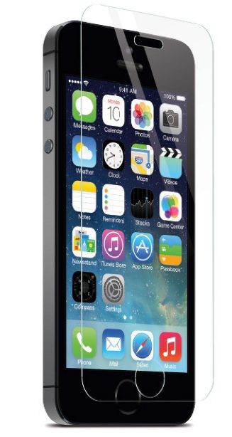iPhone 5 design - bestphoneplans.com