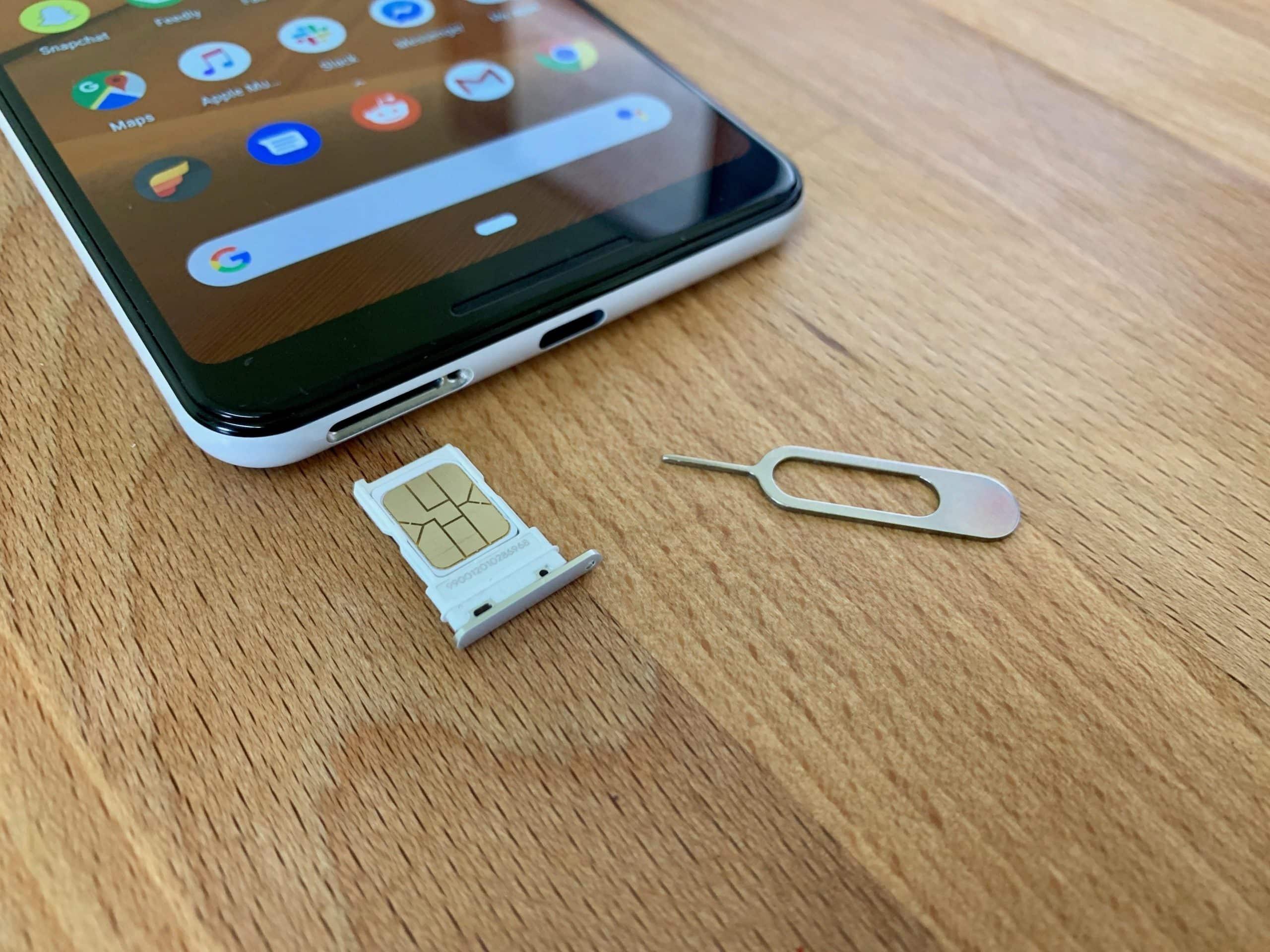 Samsung Galaxy S20 esim
